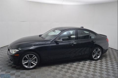 Pre-Owned 2013 BMW 335i xDrive AWD