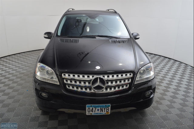 Pre-Owned 2008 Mercedes-Benz ML320CDI 4DR 4WD 3.0L CDI