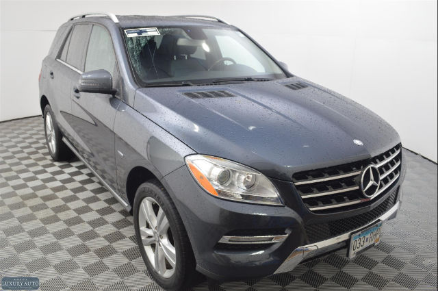 pre owned 2012 mercedes benz ml350 4dr ml350 4matic suv