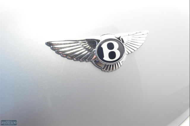 Pre-Owned 2011 Bentley Continental Flying Spur Speed