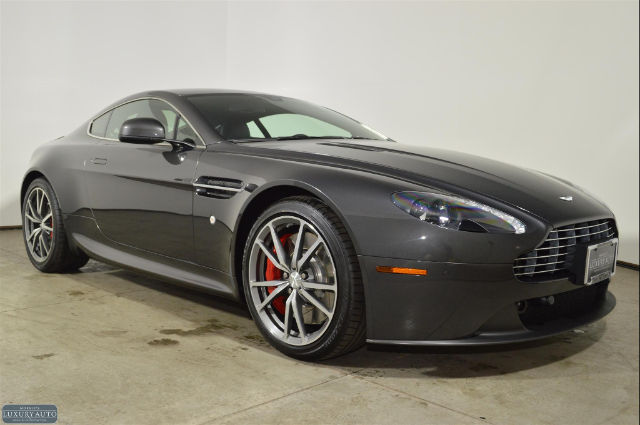 new 2016 aston martin v8 vantage coupe coupe in golden valley bn40022 morrie 39 s luxury auto. Black Bedroom Furniture Sets. Home Design Ideas