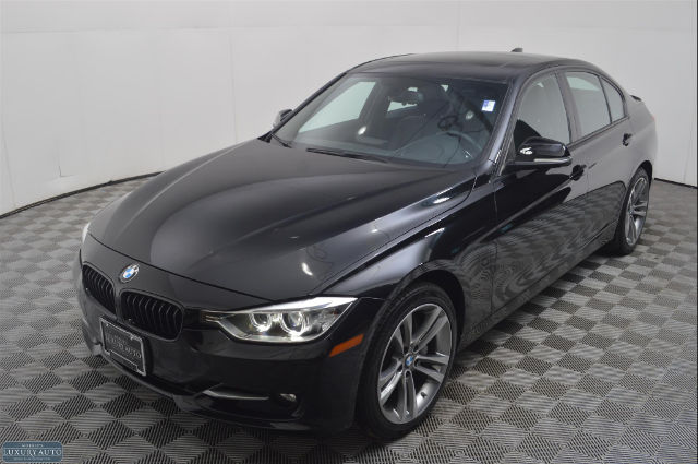 Pre-Owned 2013 BMW 335i xDrive