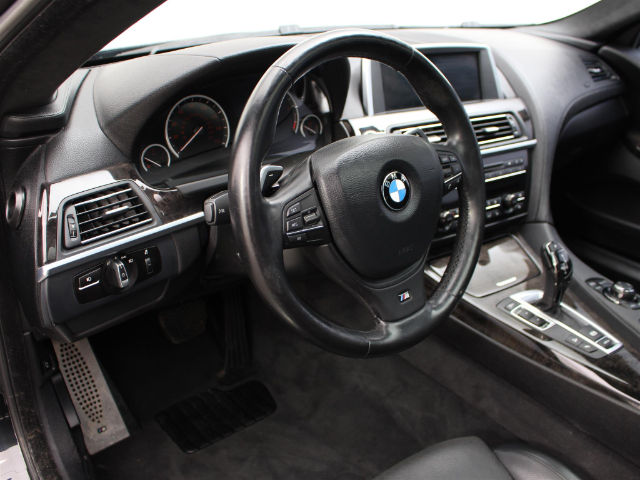 Pre-Owned 2013 BMW 650i xDrive Gran Coupe