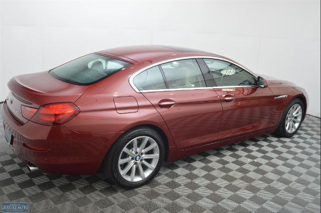 Pre-Owned 2014 BMW 640i xDrive Gran Coupe