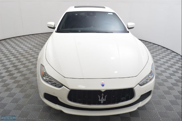 New 2017 Maserati Ghibli S Q4 with Morries Performance Upgrades